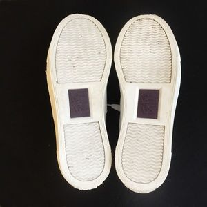 EYTYS Shoes - EYTYS White Leather Sneakers/Sz7